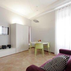 Отель Tiberina Apartment Италия, Рим - отзывы, цены и фото номеров - забронировать отель Tiberina Apartment онлайн комната для гостей фото 4