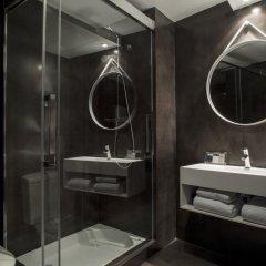 Отель Aparthotel Allada 3* Студия Делюкс фото 3
