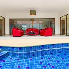Отель Villa Tortuga Pattaya детские мероприятия