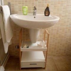 Отель Casa Antioco Сиракуза ванная фото 2