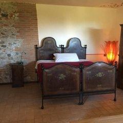 Отель La Rosa Dei Venti Италия, Шампорше - отзывы, цены и фото номеров - забронировать отель La Rosa Dei Venti онлайн комната для гостей фото 2