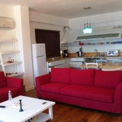 Отель 5th Avenue Албания, Саранда - отзывы, цены и фото номеров - забронировать отель 5th Avenue онлайн комната для гостей фото 3
