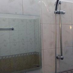 Отель House Todorov Стандартный номер с двуспальной кроватью (общая ванная комната) фото 24