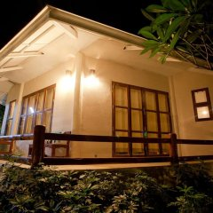 Отель Tanaosri Resort 3* Вилла с различными типами кроватей фото 7