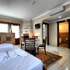 Nerissa Hotel - Special Class 3* Апартаменты с разными типами кроватей фото 6