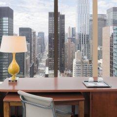 Отель Courtyard by Marriott New York City Manhattan Midtown East в номере