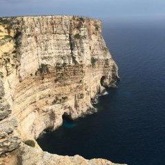 Отель Villa Palma Мальта, Саннат - отзывы, цены и фото номеров - забронировать отель Villa Palma онлайн приотельная территория