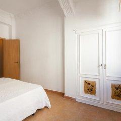 Апартаменты Kirei Apartment San Agustin Валенсия комната для гостей фото 2