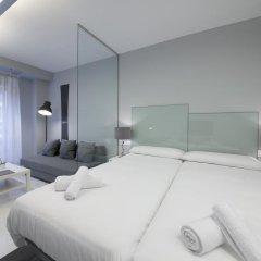 Отель Pension T5 Donostia Suites комната для гостей фото 5