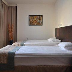 Hotel Burgas Free University Стандартный номер с разными типами кроватей фото 5