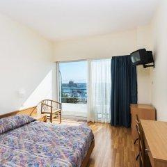 Отель Hermes Родос комната для гостей фото 5
