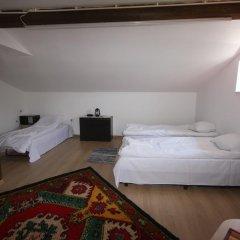 Отель Villa Jerman Вилла Делюкс с различными типами кроватей фото 9