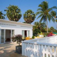 Отель Villa Sealavie 3* Вилла с различными типами кроватей фото 2