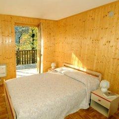 Отель Baita Ruatti Монклассико комната для гостей фото 2