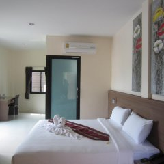 The Wave Boutique Hotel 3* Стандартный номер с различными типами кроватей