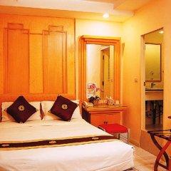 Отель Sams Lodge 2* Улучшенный номер с различными типами кроватей фото 24