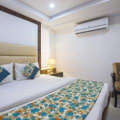 Отель Optimum Baba Residency 3* Номер Делюкс с различными типами кроватей фото 7