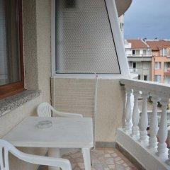 Hotel Eos балкон