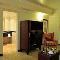 Отель Cresta President 3* Стандартный номер фото 3