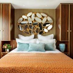 Отель Hôtel Baume 4* Люкс с различными типами кроватей фото 6