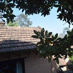 Отель The Fort Resort Непал, Нагаркот - отзывы, цены и фото номеров - забронировать отель The Fort Resort онлайн фото 9