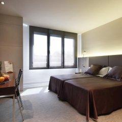 Hotel Urpí 3* Стандартный номер с различными типами кроватей фото 4