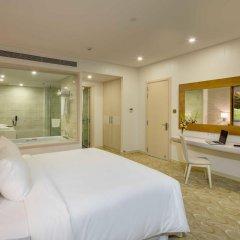 Diamond Bay Hotel 4* Люкс с различными типами кроватей фото 9
