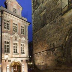 Отель Pod Veží 4* Стандартный номер фото 11