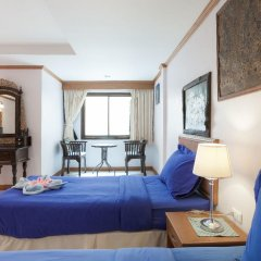 Отель Total-Inn комната для гостей фото 3