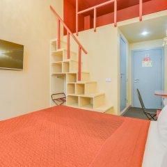 Мини-отель 15 комнат 2* Номер Премиум с разными типами кроватей фото 2