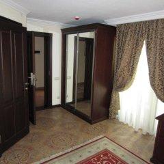 Высокий Берег Парк Отель 3* Номер Делюкс разные типы кроватей фото 3
