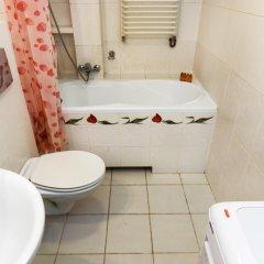 Отель Sopockie Apartamenty - Aventura Польша, Сопот - отзывы, цены и фото номеров - забронировать отель Sopockie Apartamenty - Aventura онлайн ванная