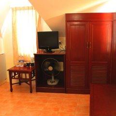 Отель Deevana Krabi Resort Adults Only удобства в номере