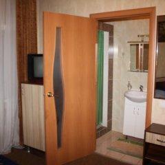 Гостевой Дом Лилия Стандартный номер с двуспальной кроватью фото 2