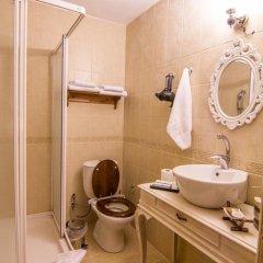 Отель Urgup Konak 3* Стандартный номер фото 24