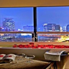 SSAW Boutique Hotel Shanghai Bund(Narada Boutique YuGarden) 4* Представительский люкс с различными типами кроватей фото 4