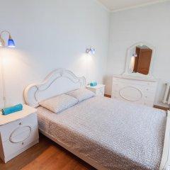 Like Hostel Стандартный номер с разными типами кроватей фото 3