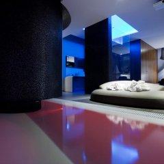 Hotel Mood Private Suites 3* Люкс с различными типами кроватей фото 5