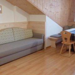 Отель Oberfahrerhof Терлано комната для гостей фото 2
