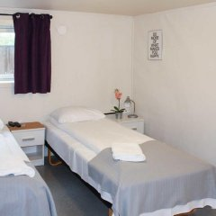 Отель Stavanger Bed & Breakfast Номер категории Эконом с двуспальной кроватью фото 4