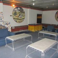 Namsaycholing Resort in Paro, Bhutan from 116$, photos, reviews - zenhotels.com hotel interior photo 3