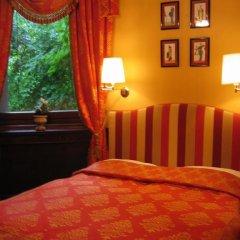 Hotel Vadvirág Panzió 3* Стандартный номер с различными типами кроватей фото 3