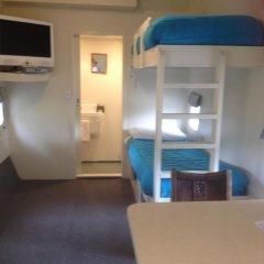 Отель Woodlyn Park Стандартный номер с различными типами кроватей фото 15