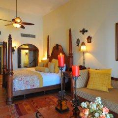 Отель Hacienda Encantada Resort & Residences комната для гостей фото 2