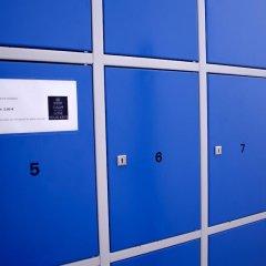 Отель Red Nose - Hostel Латвия, Рига - 9 отзывов об отеле, цены и фото номеров - забронировать отель Red Nose - Hostel онлайн интерьер отеля