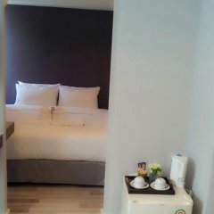 Отель Nantra Ploenchit 3* Номер Делюкс фото 14