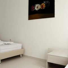 Bougainville Bay Hotel 4* Апартаменты с различными типами кроватей фото 6