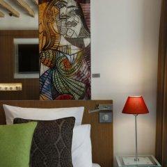 Select Hotel - Rive Gauche 4* Представительский номер разные типы кроватей фото 13