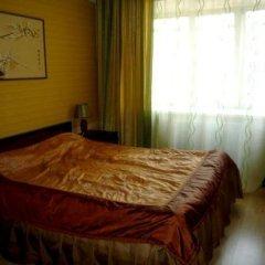 Гостиница Сакура Стандартный номер с различными типами кроватей фото 20