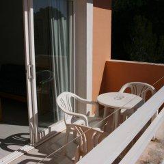 Отель GR Canyamel Garden Apts балкон